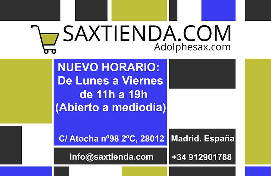 tarjeta saxtienda horario2