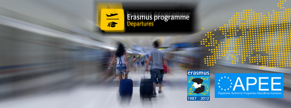 cabecera Erasmus program