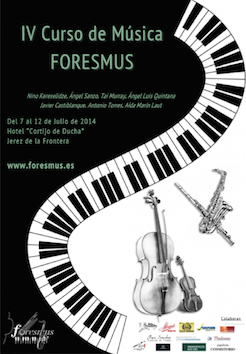 Curso Foresmus