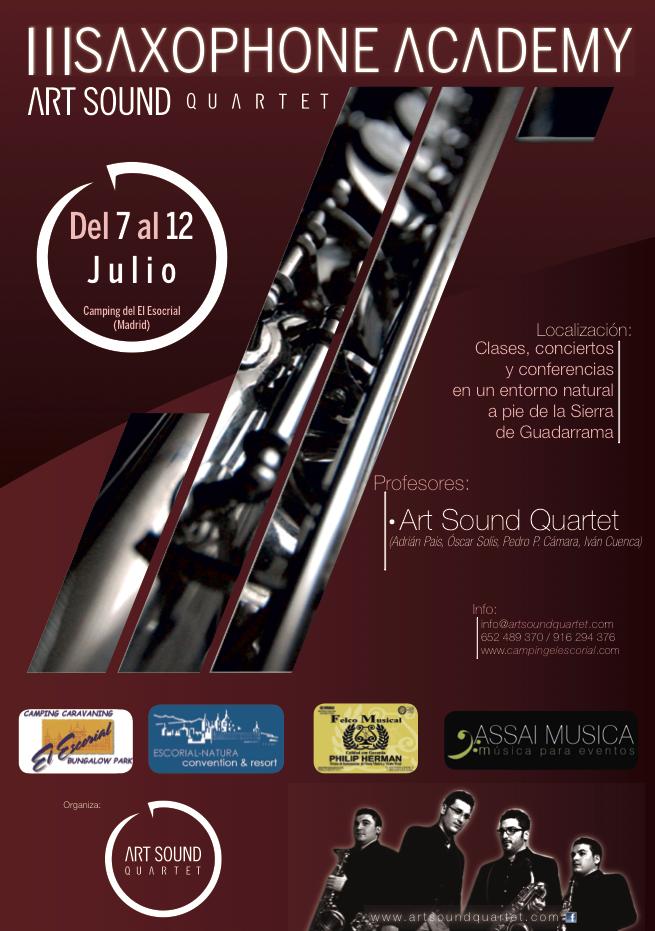 art sound quartet maxi