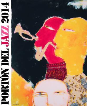 Porton del jazz 2014