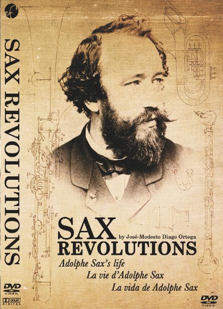 Sax revolutions