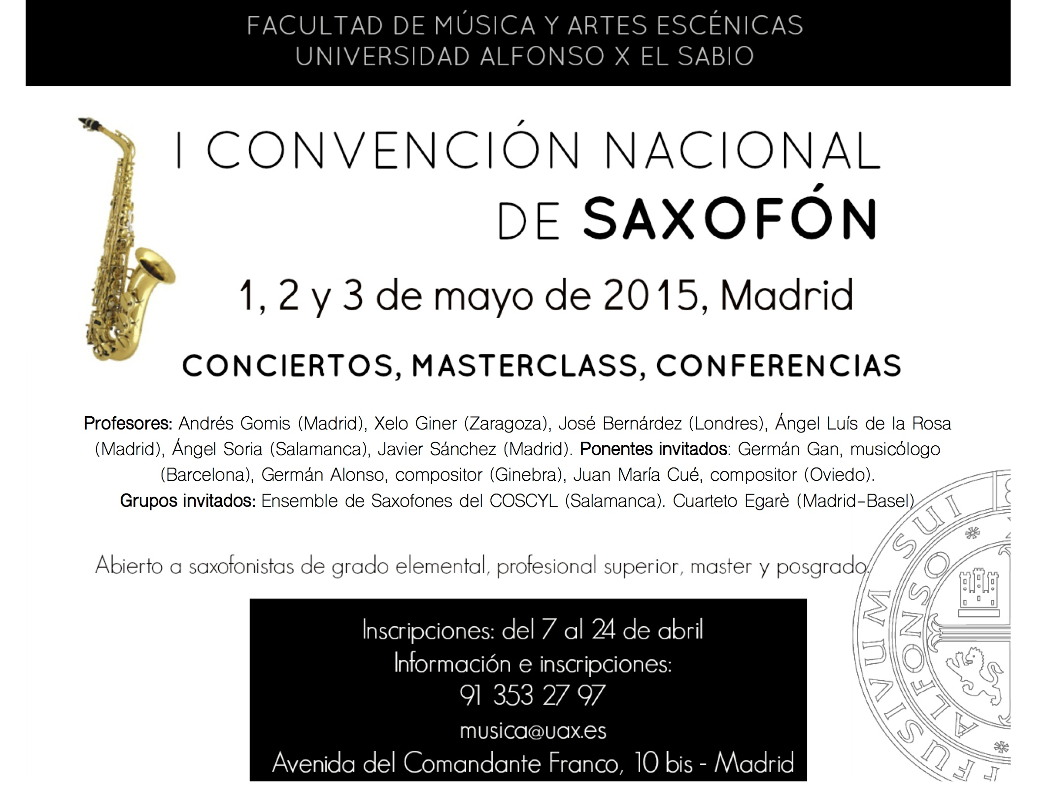 I CONVENCION NACIONAL DE SAXOFON jpeg