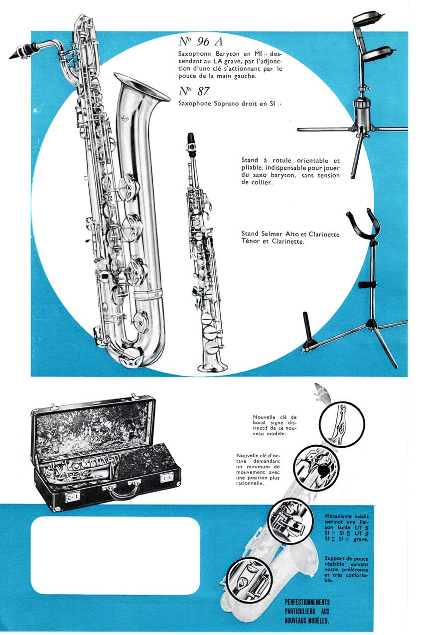 1960 SB
