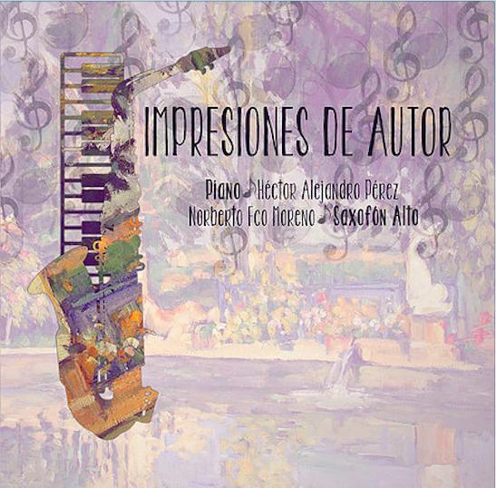 Impresiones de Autor Norberto Francisco cover