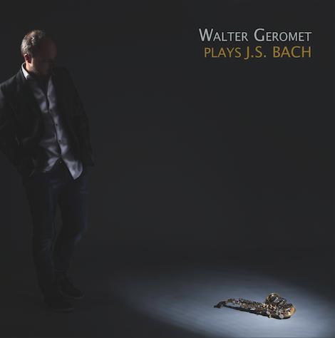 Waler Geromet Plays Bach 2
