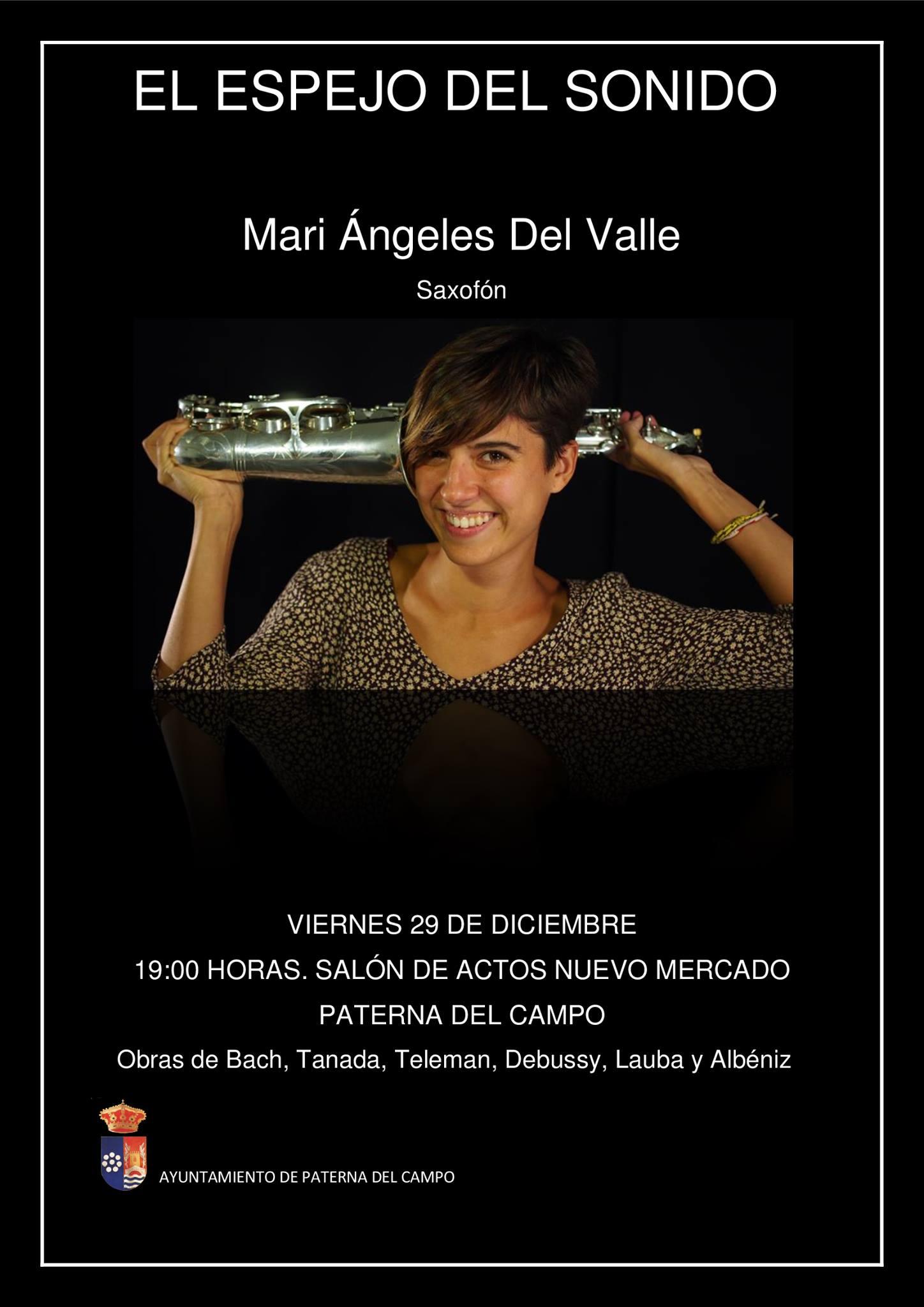 adolphesax.com Mariangeles del Valle