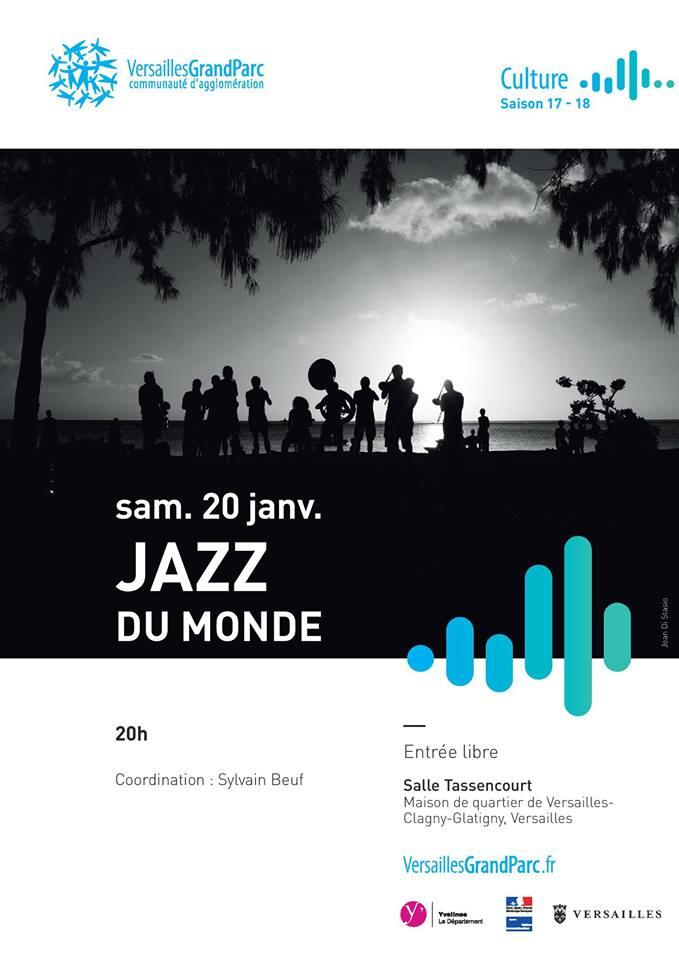 Adolphesax.com Jazz du monde