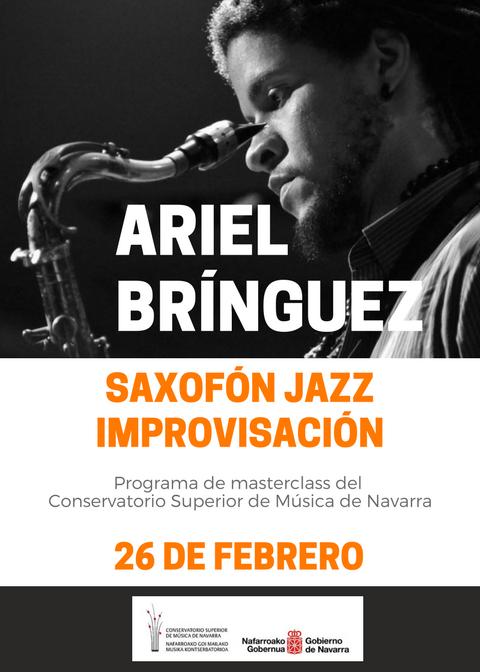 Adolphesax.com Ariel Bringuez Pamplona
