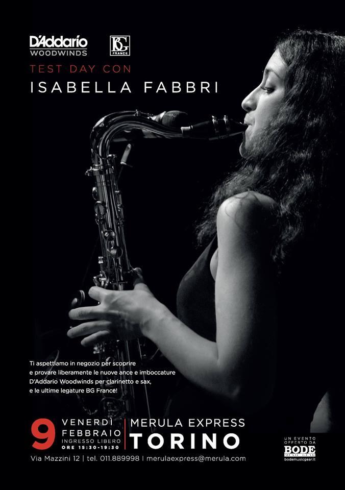 Adolphesax.com Isabella Fabri 2018