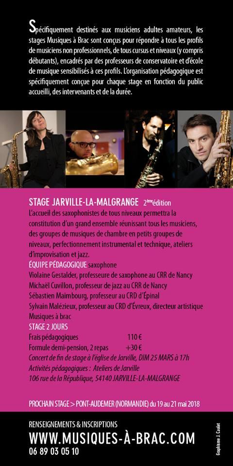 Adolphesax.com Musiquea BRac 2018 1