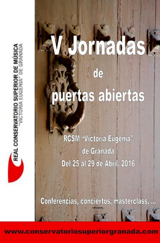 Adolphesax Puertas Abiertas Granada2018