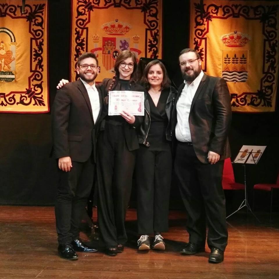 Adolphesax.com Concurso Nacional de Musica de Camara Jacobo Soto
