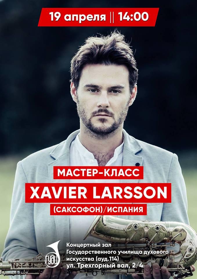 Adolphesax.com LArsson Rusia 2018