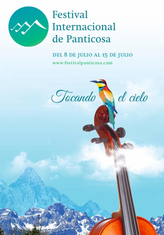 Adolphesax.com FEstival Internacional Panticosa 2018