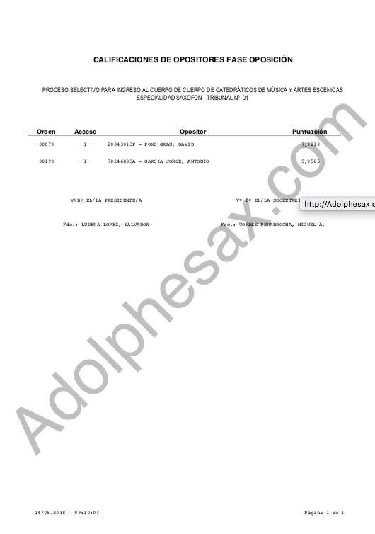 Adolphesax.com faseoposicion acceso 1y2 05140910