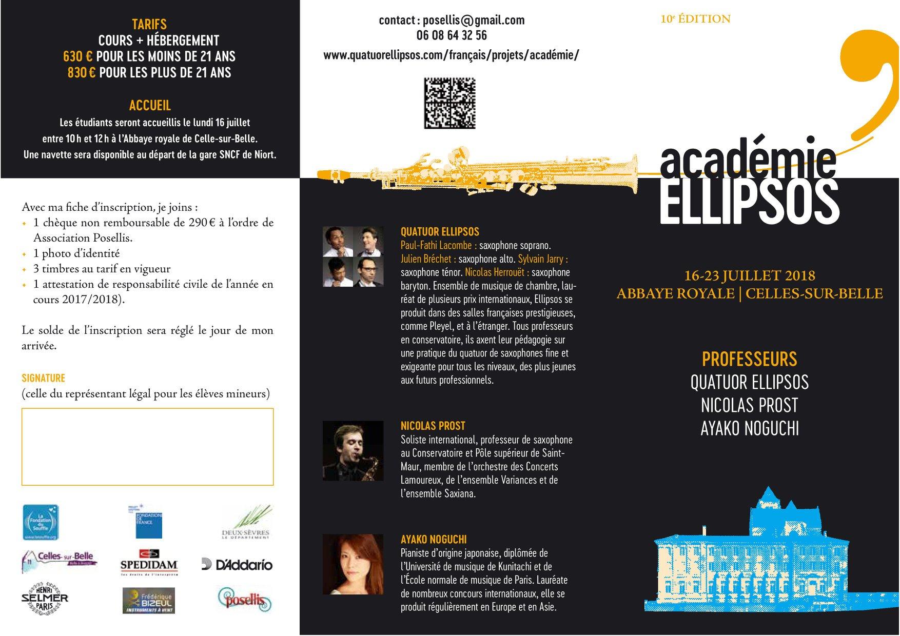 Adolphesax.com Academie Ellipsos 2