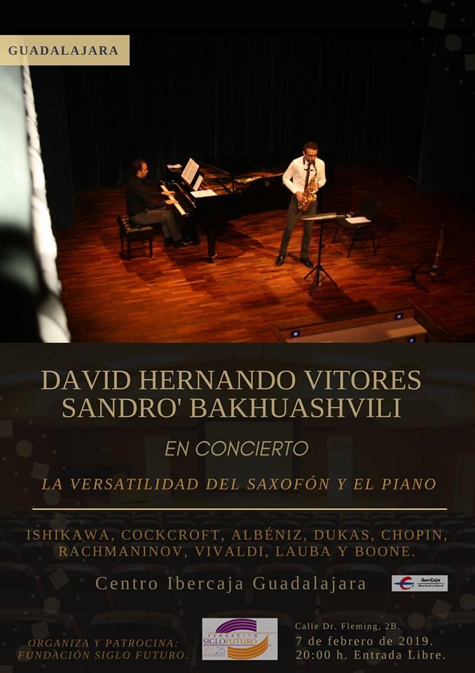 Adolphesax.com DAvid Hernando Vitores Febrero 2019