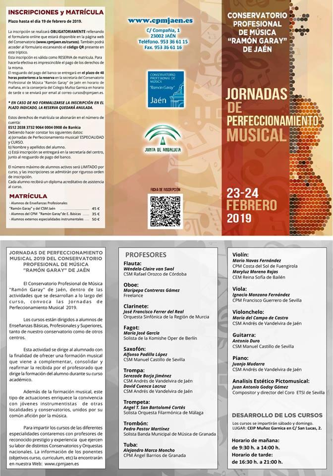 Adolphesax.com Jornadas Saxofon JAen Febrero 2019