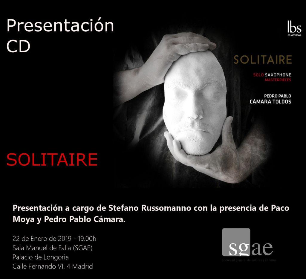 Presentacion CD