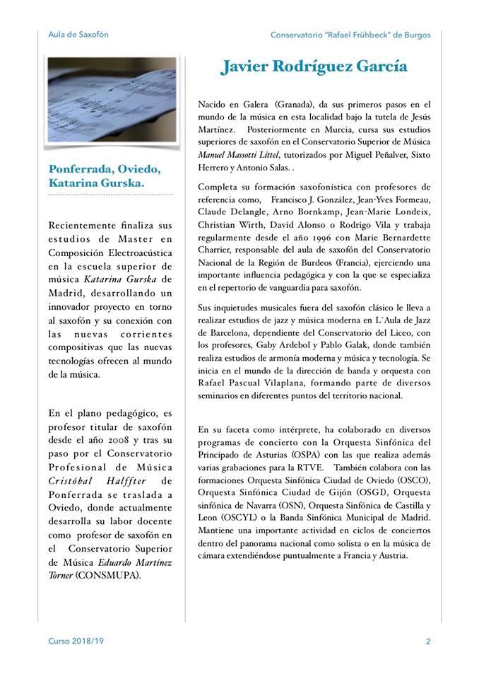 Adolphesax.com Javier ROdriguez Garcia MArzo 2019 2