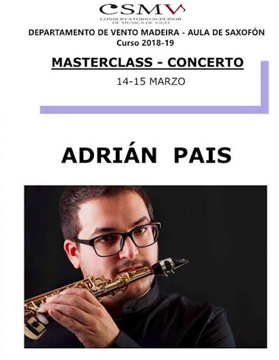 Adolphesax.com Marzo 2019 Adrian PAis 1