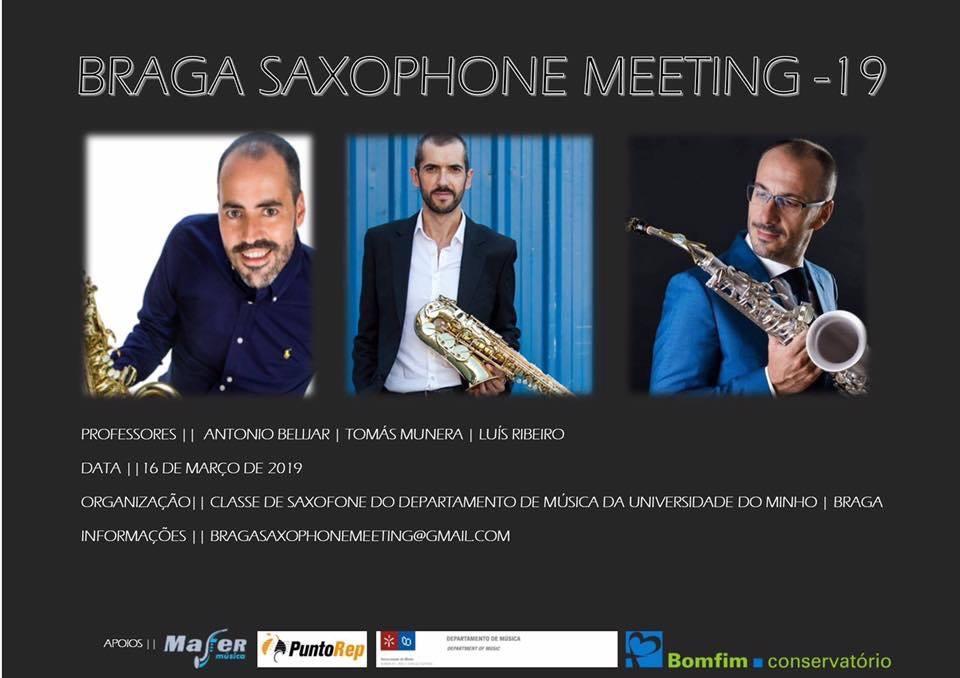 Adolphesax.com Marzo 2019 BRaga meeting