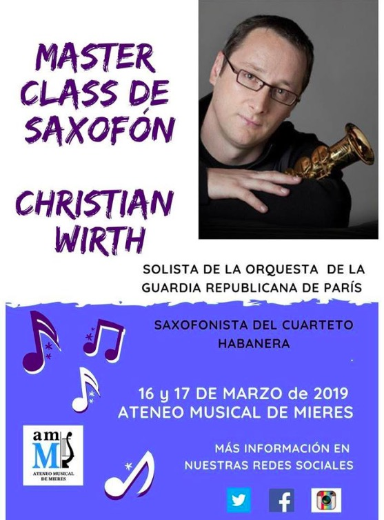 Adolphesax.com Marzo 2019 Christian Wirth