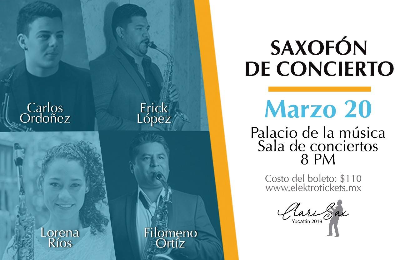 Adolphesax.com Marzo 2019 Ordonez Mexico