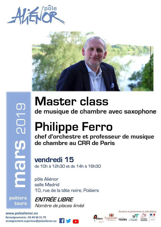 Adolphesax.com Marzo 2019 Philipe Peroux