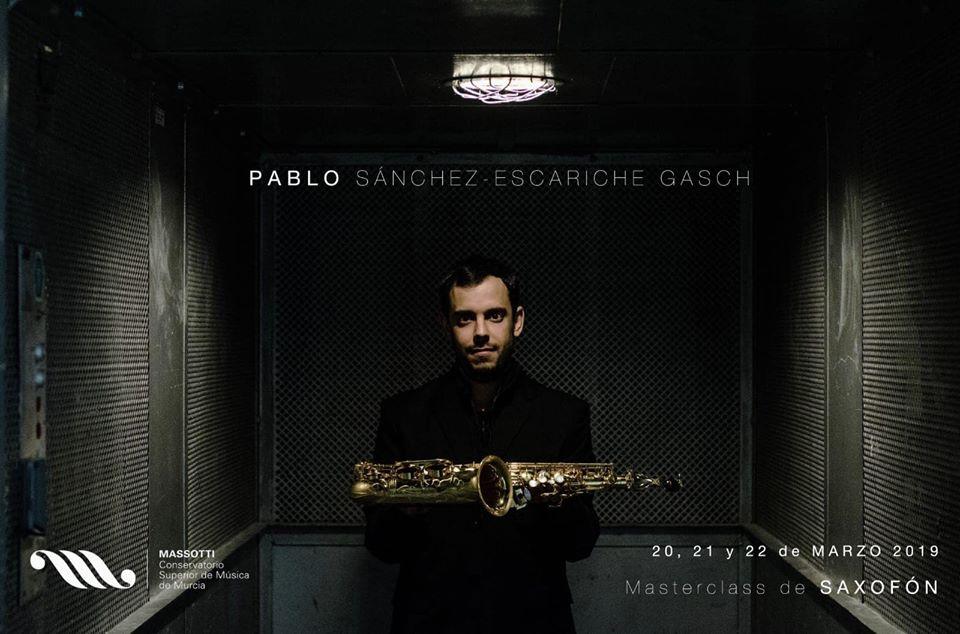 Adolphesax.com Marzo 2019 Escariche