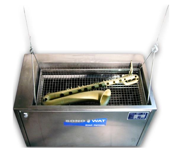 cuba instrumentos