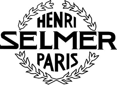 logo Selmer logo