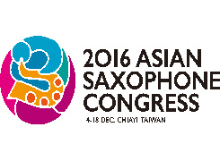 ASIAN SAXOPHONE CONGRESS 2016