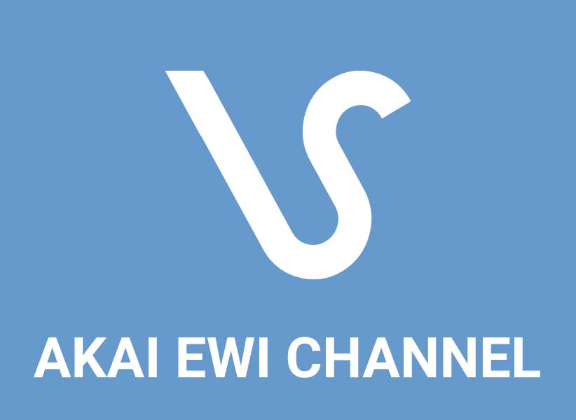 AKAI EWI CHANNEL