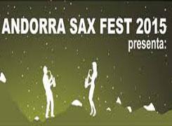 2nd ANDORRA SAXFEST 2015