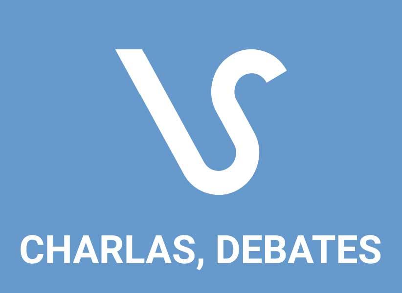 Entrevistas, Conferencias y Charlas / Interviews, Conferences & Talks