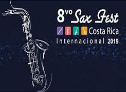 COSTA RICA SAX FEST