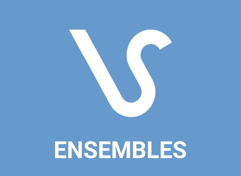 Ensembles de saxofón / Saxophone ensembles