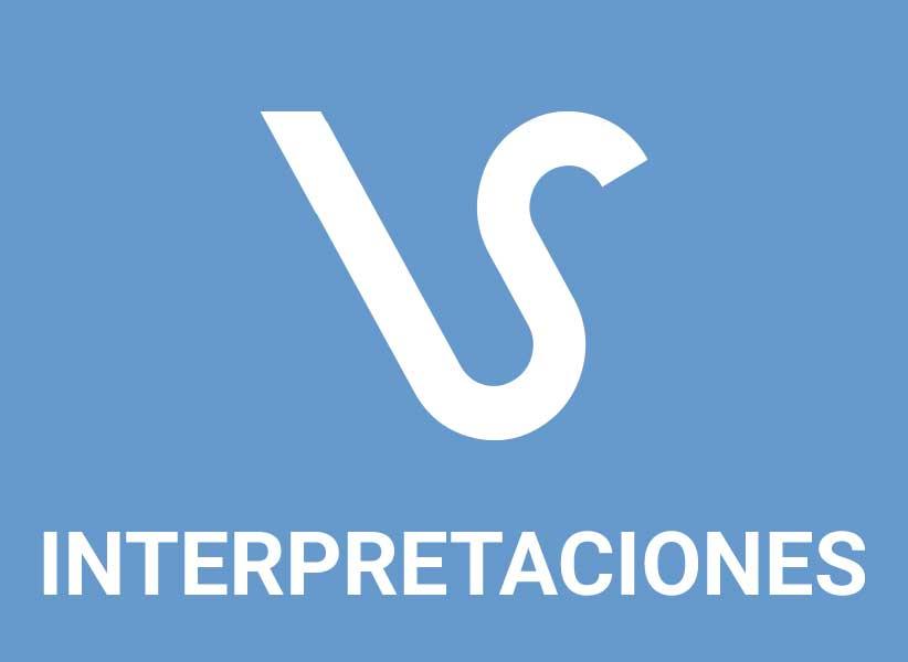 Interpretaciones / Performances