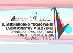 SEMIFINAL ROUND - Nova Gorica 2016