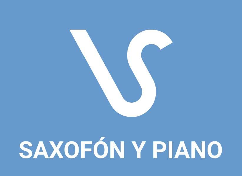 Saxofón y piano / Saxophone & piano