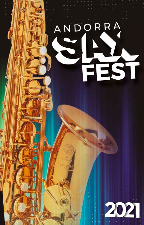 Andorra Sax Fest Dossier