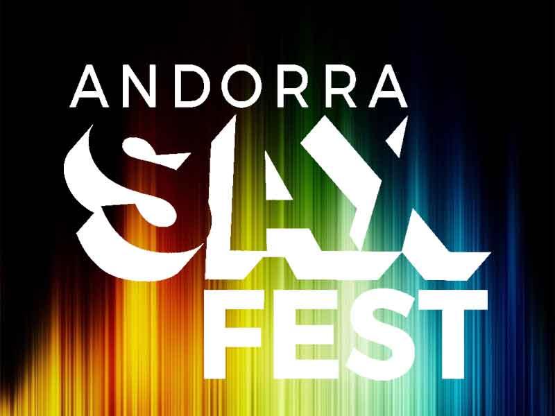 ANDORRA SAX FEST 2021